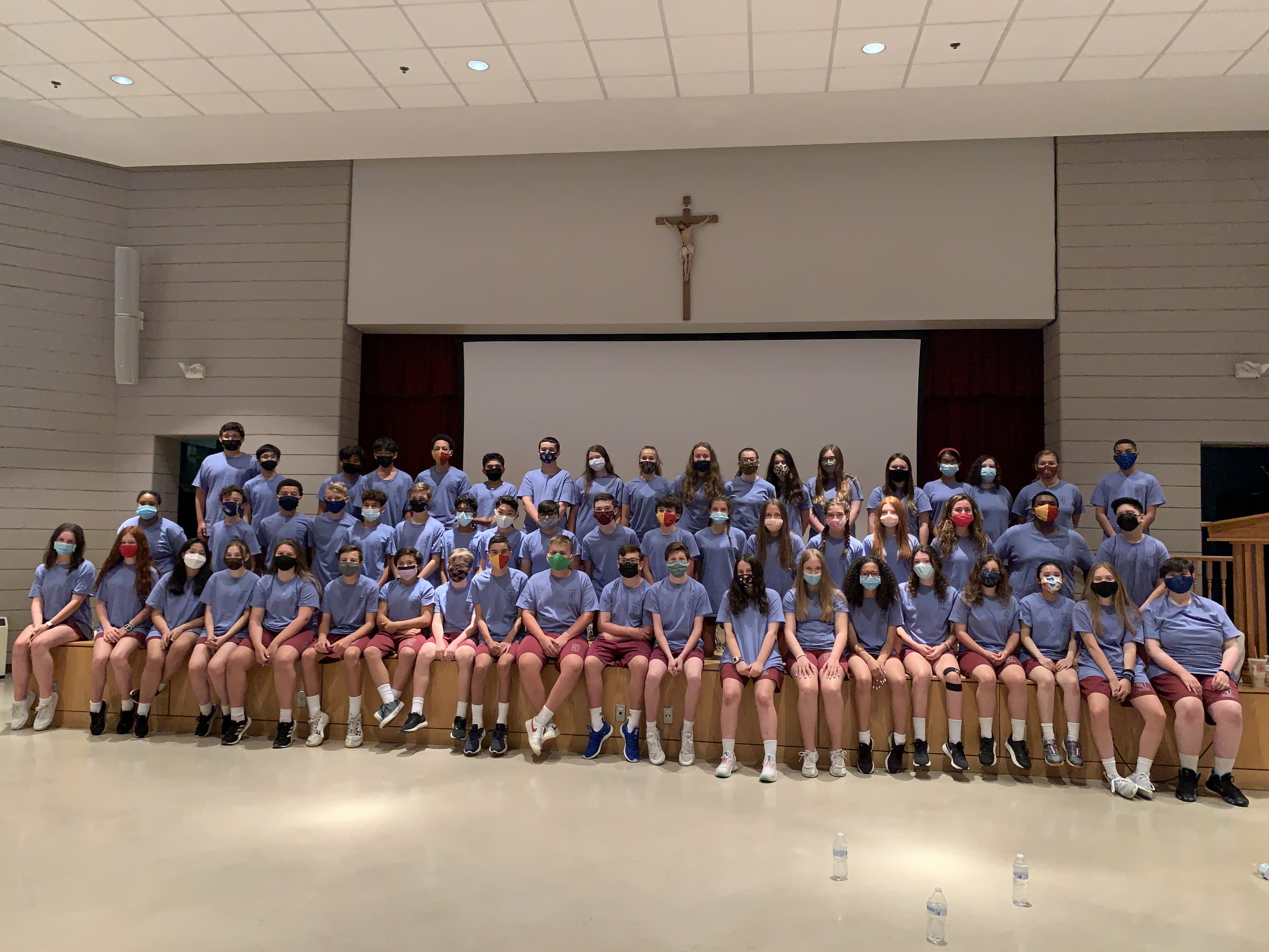Class of 2021 - St. Joseph School - Fullerton